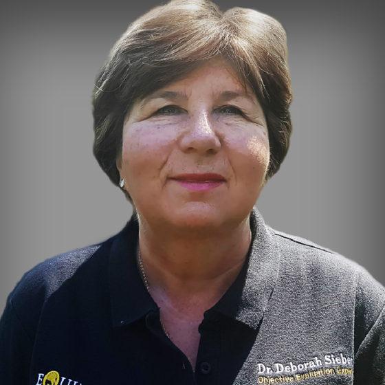 Dr. Deborah Sieber Bio Image