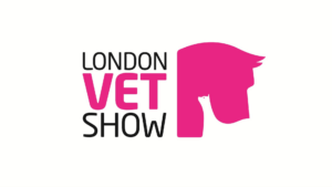 London Vet Show 2020 Logo